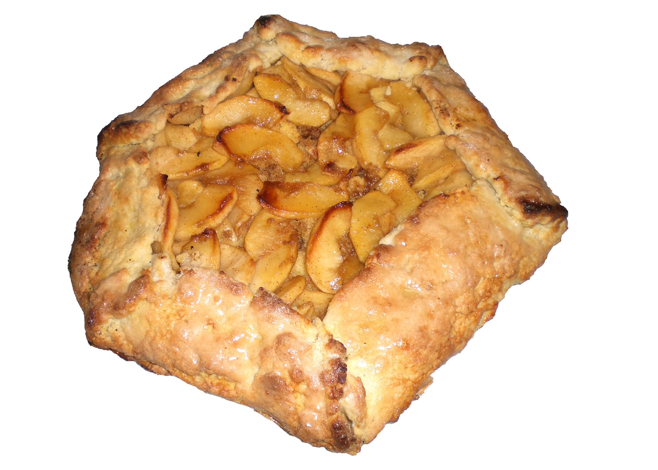Apple Pie (no pan)