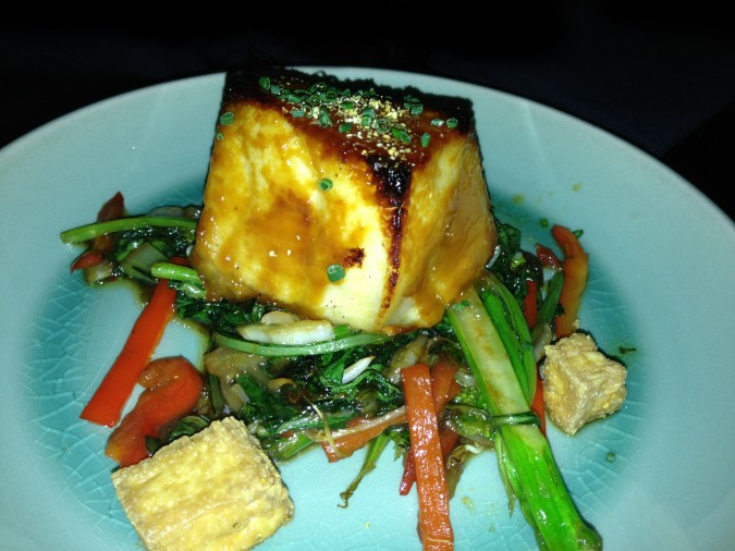 tao chilean sea bass