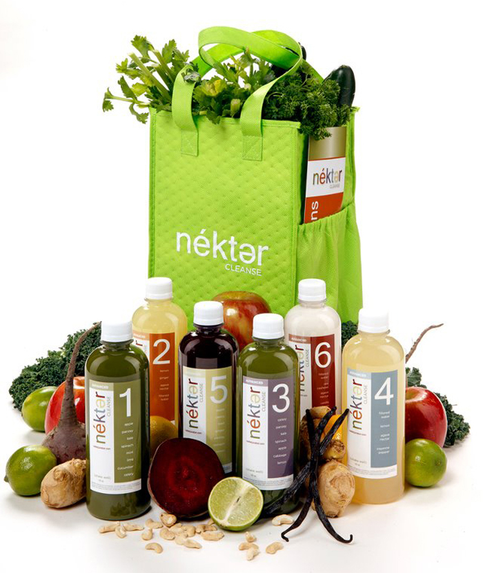 Nekter Juice Bar | Foodilistic