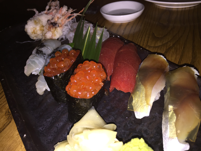 10_nobu_sushi_japanese_snapper_sweet_shrimp_tuna_mackerel_salmon_roe