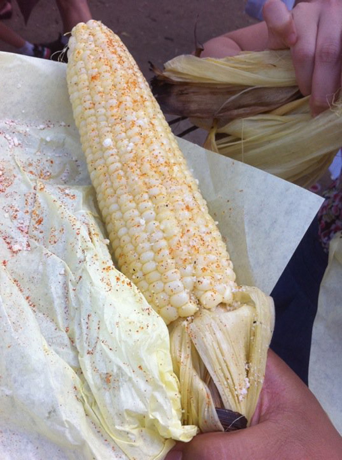 oc fair 2015 food review corn