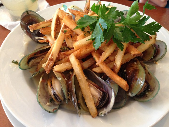 mussels-and-fries