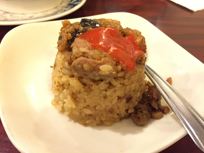 O'Shine Taiwanese Sticky Rice