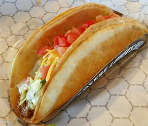 Taco Bell's New Quesalupa | Foodilistic