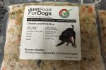 Just Food For Dogs Product Review